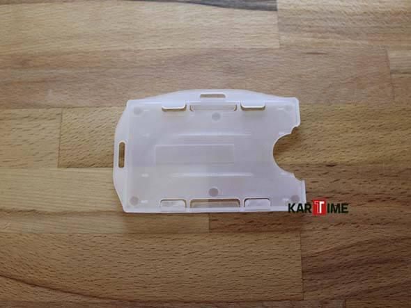 Plastik Kart Koruyucular