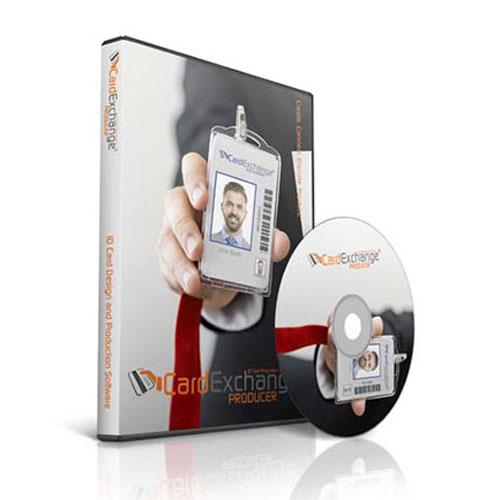 ID Kart Baskı Yazılımı