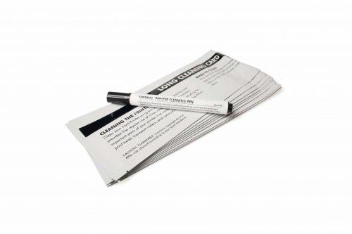 Plastik Kart Yazıcı Temizleme Kiti
