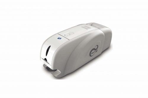 Smart 30D Çift Taraflı Plastik Kartı Yazıcı