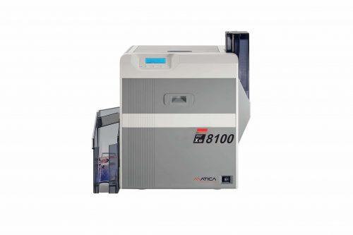 Matica XID8100 Retransfer Plastik Kart Yazıcı